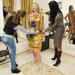 Ателье по пошиву одежды Мари-Турека