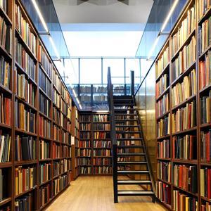 Библиотеки Мари-Турека
