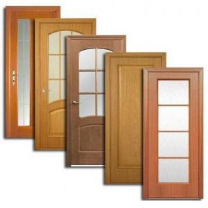Двери, дверные блоки Мари-Турека