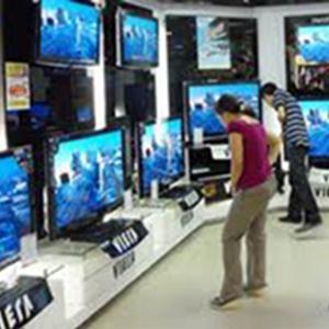 Магазины электроники Мари-Турека