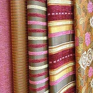 Магазины ткани Мари-Турека