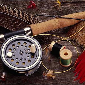 Охотничьи и рыболовные магазины Мари-Турека