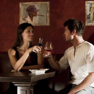 Рестораны, кафе, бары Мари-Турека
