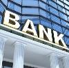Банки в Мари-Туреке