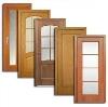 Двери, дверные блоки в Мари-Туреке
