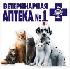 Ветеринарные аптеки в Мари-Туреке
